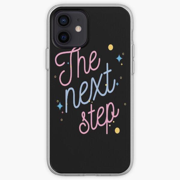Next step iPhone Soft Case