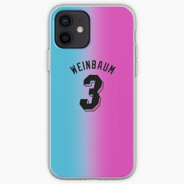 weinbaum #3 iPhone Soft Case