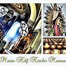 Maria Hilf Kirche Murnau by ©The Creative  Minds