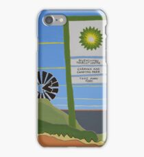Stuart Highway Attractions! iPhone Case/Skin