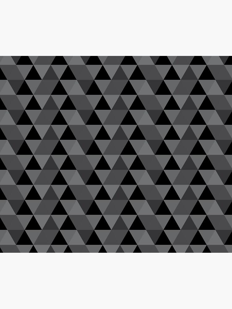 Grey Quilt by SumGuyCincy