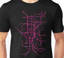The Tube Unisex T-Shirt