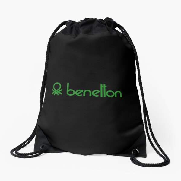 United Colors of Benetton Drawstring Bag