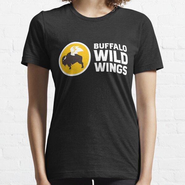 buffalo wild wings Essential T-Shirt