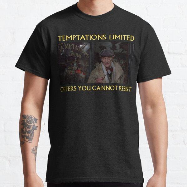 Temptations Limited Classic T-Shirt