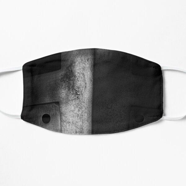 Knights Helmet Flat Mask