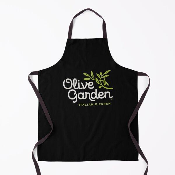 olive garden Apron