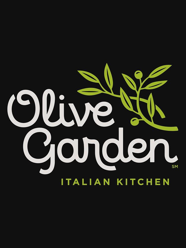olive garden by Pischer
