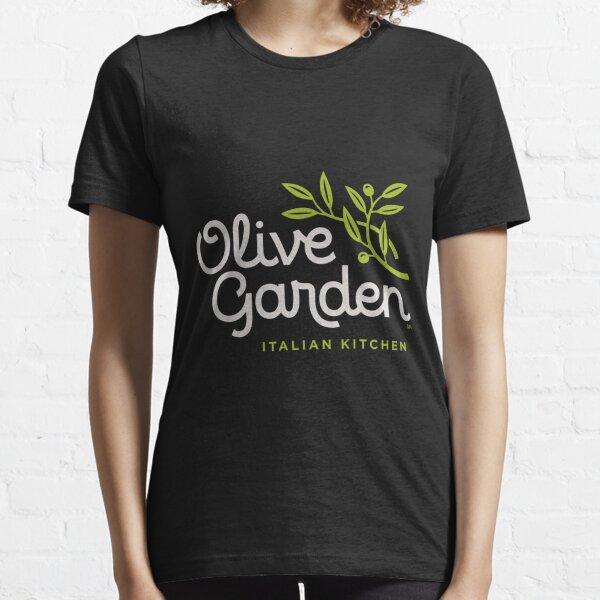 olive garden Essential T-Shirt