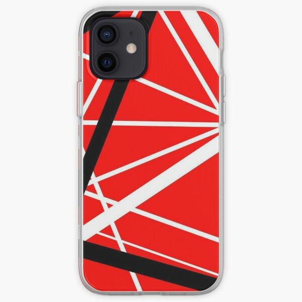 Hallen Red Style iPhone Soft Case