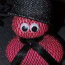 Cute pink by ulryka