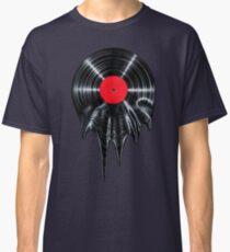 Melting vinyl Classic T-Shirt