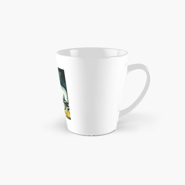 Morning Joe Tall Mug