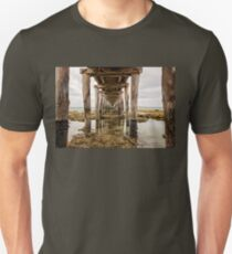 Beneath the Jetty T-Shirt