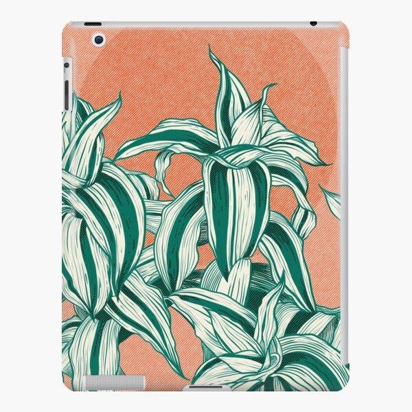 Sonnenuntergang zwischen den Blättern iPad – Leichte Hülle