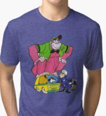 The Great Grape Ape Tri-blend T-Shirt
