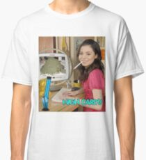 High Carly Classic T-Shirt
