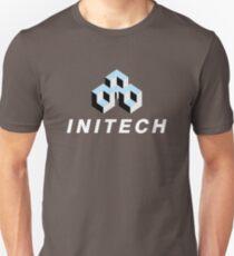 Intech Logo Unisex T-Shirt