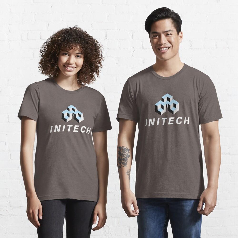 Intech Logo Essential T-Shirt