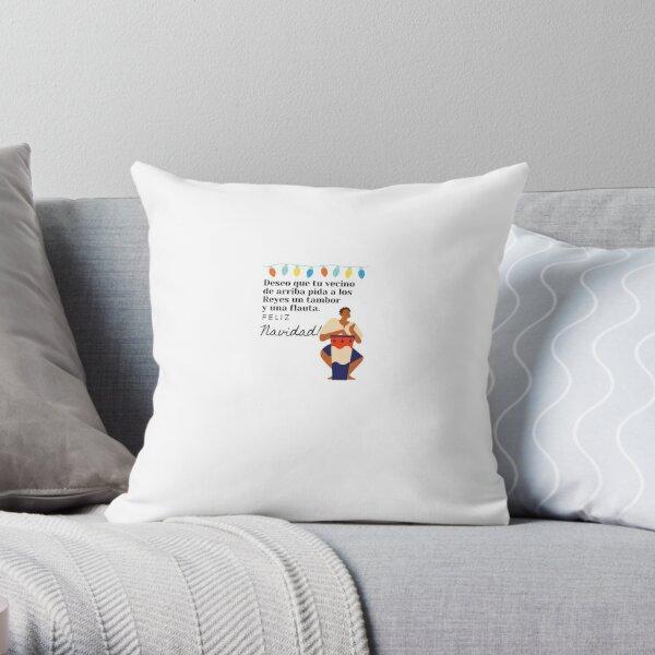 Los Reyes Magos Pillows Cushions Redbubble