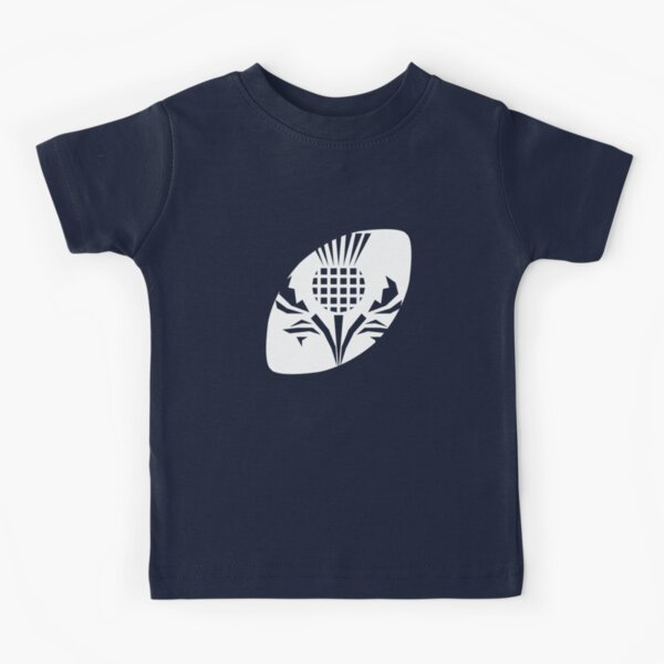 Rugby Scotland Kids T-Shirt