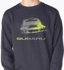 Subaru Impreza Pullover