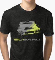 Subaru Impreza Tri-blend T-Shirt