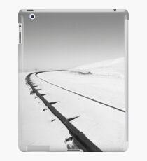 Desert Travel iPad Case/Skin