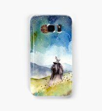 Wizard Samsung Galaxy Case/Skin
