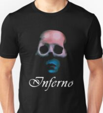 Inferno (Alternate Version) T-Shirt
