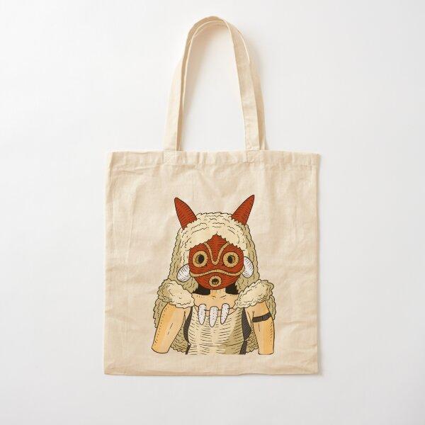 Princesse Mononoke. Tote bag classique