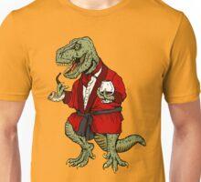 Loungasaurus Unisex T-Shirt