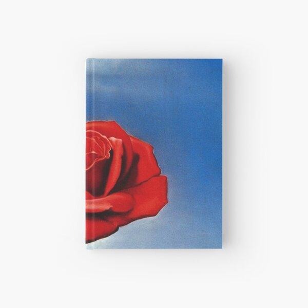 The Meditative Rose-Salvador Dali Hardcover Journal