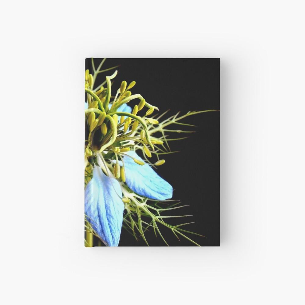 Wildblume Notizbuch