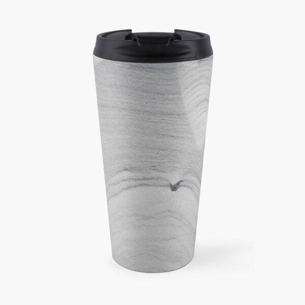 Dry Snow Travel Mug
