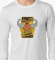 Kombat Champ Long Sleeve T-Shirt