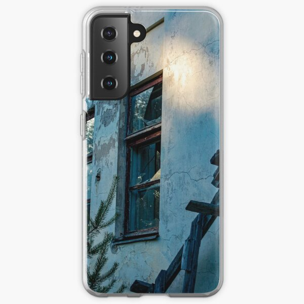 Light in the dark Samsung Galaxy Soft Case