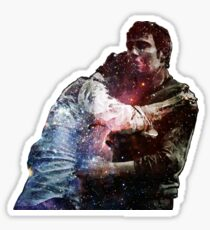 Hannibal and Will (Hannigram)  Sticker