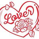 Lover by MissChatZ