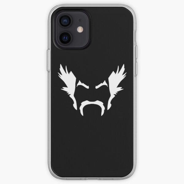 Ode to Mishima iPhone Soft Case