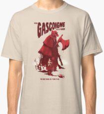 Camiseta clásica Padre Gascoigne