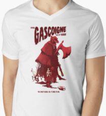 Father Gascoigne Men's V-Neck T-Shirt