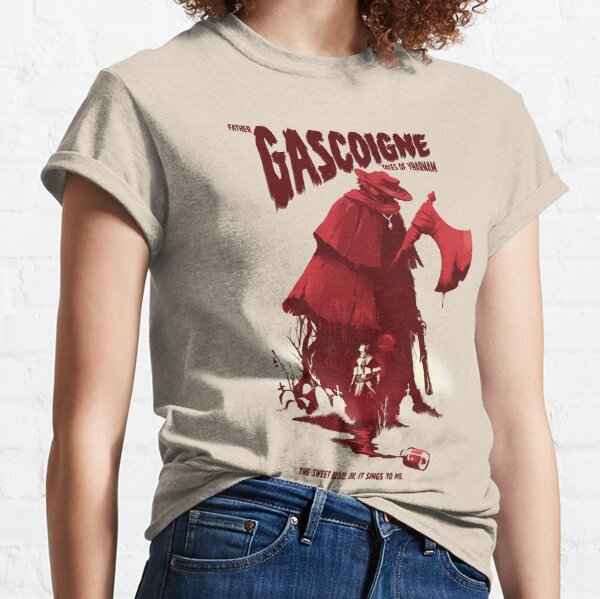 Father Gascoigne Classic T-Shirt