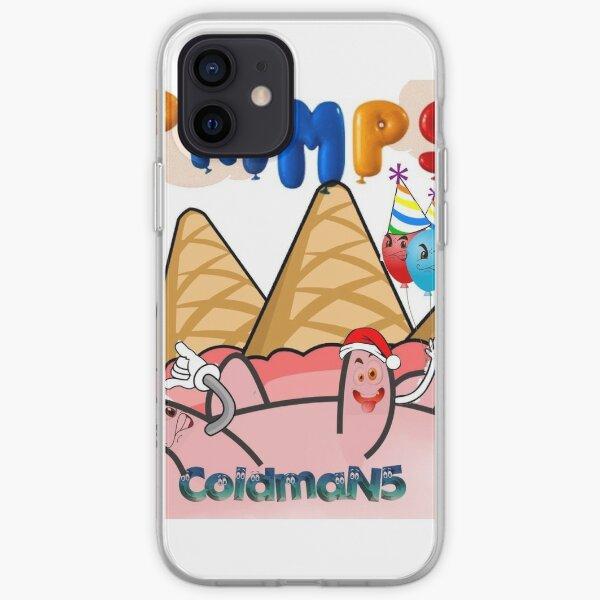 ColdmaN5 Primps Art iPhone Soft Case
