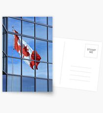 Greetings from Canada! Postcards