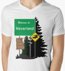 Neverland signs T-Shirt