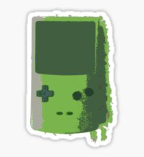 Game Boy Color, Kiwi Sticker