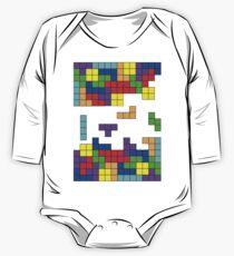 Tetris Making Tetris Fall Kids Clothes