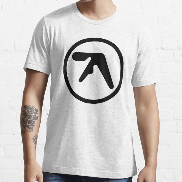 Jumeau aphex T-shirt essentiel