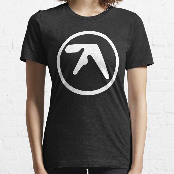 du jumeau aphex T-shirt essentiel